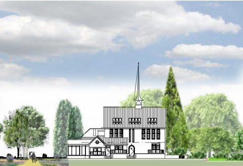 Gemeentehuis Eelde (GR)