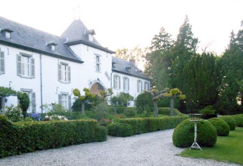 Open Tuinen Commissie herondekt Limburgse tuin