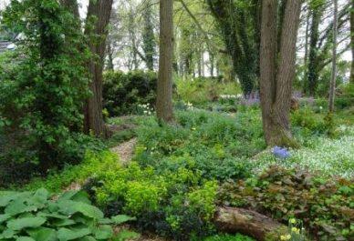 Tuinenmarathon 'Het Tuinpad Op'